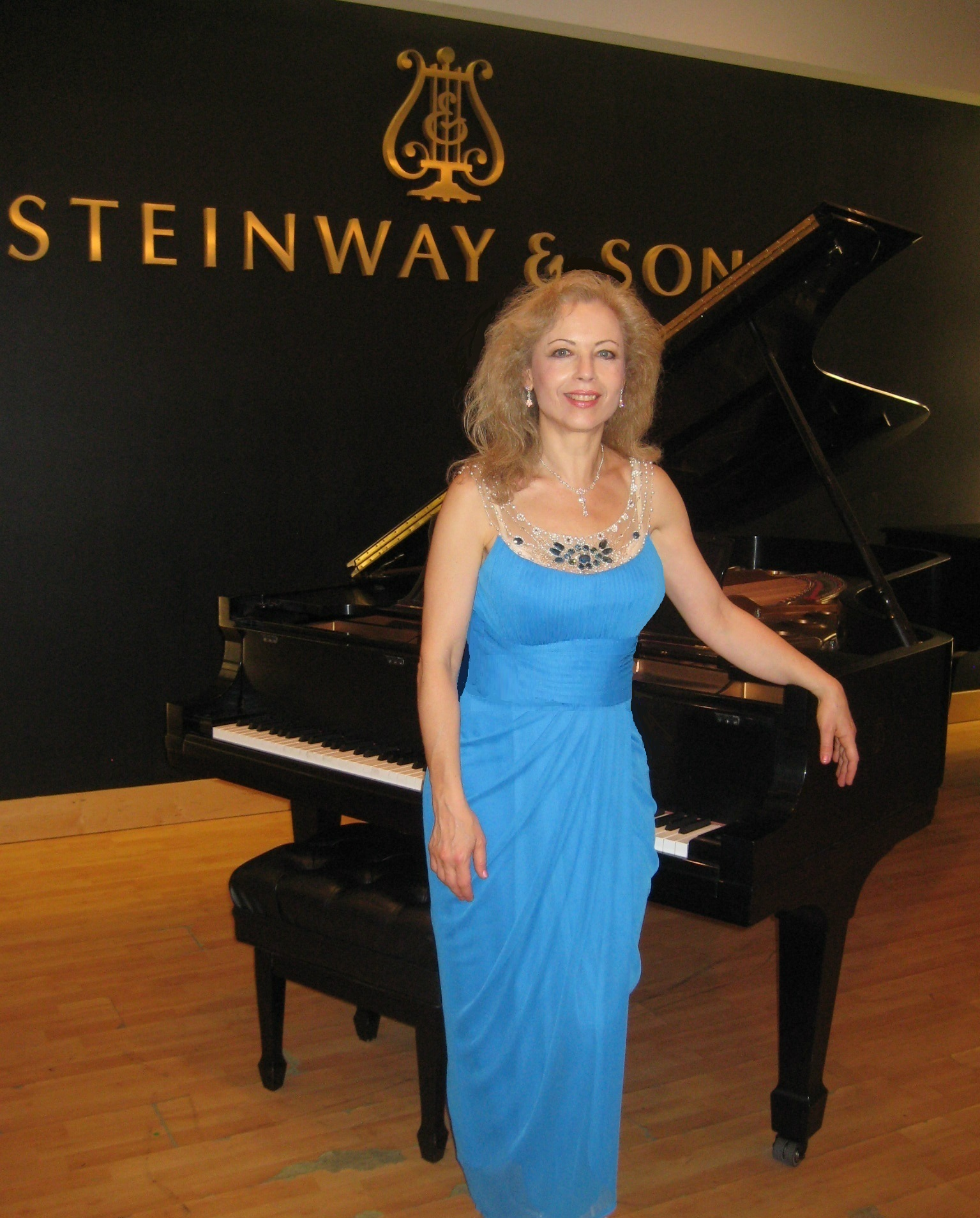 Steinway - Coral Gables